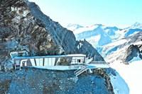 foto: gletscherbahn kaprun