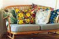 foto: debi treloar, aus: vintage-flair zuhause, gerstenberg verlag