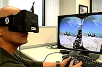 foto: oculus