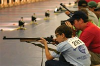 foto: junior shooters