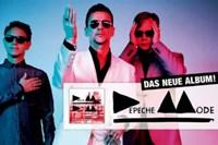 foto: depeche mode
