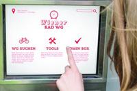 foto: wiener rad-wg/jan hosa