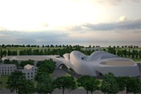 foto: zaha hadid architects