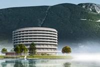 rendering: lacus felix hotelerrichtungs- und verwaltungsgesmbh