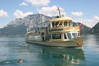 foto: attersee schifffahrt