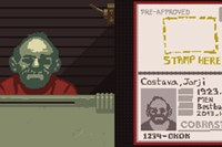 foto: papers, please