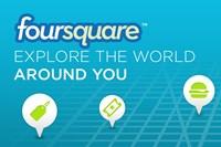 grafik: foursquare