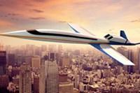 foto: spike aerospace