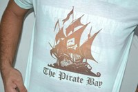 foto: the pirate bay