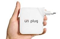 foto: cyborg unplug