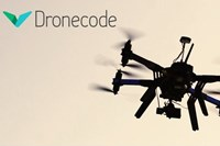 grafik: dronecode
