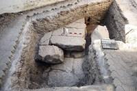 foto: archäologisches seminar der martin-luther universität halle