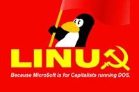 grafik: linux