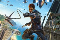 foto: just cause 3