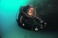 foto: seabear diving