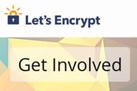 grafik: let's encrypt