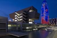 foto: disseny hub barcelona