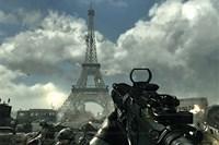 foto: call of duty: modern warfare 3