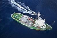 foto: greenpeace/copterclouds