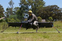 foto: malloy aeronautics