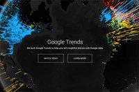 foto: screenshot / google trends