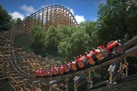 renderings: the dollywood company
