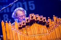 foto: peter moser, jazzfestival saalfelden