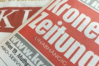 foto: red / repro krone/kurier
