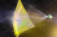 illustr.: breakthrough starshot
