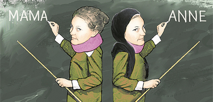 illustration: andrea maria dusl/www.comandantina.com