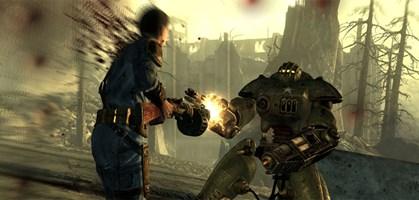 foto: fallout 3