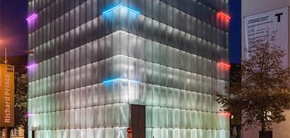 foto: kunsthaus bregenz, installation miriam prantl