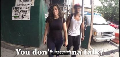 street harassmentvideo