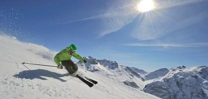 foto: lech zürs am arlberg by head
