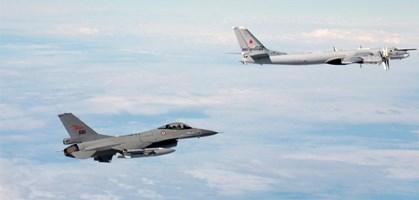 foto: norwegian air force / handout
