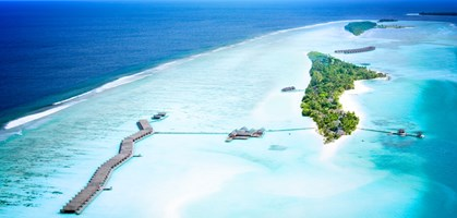 foto: lux island resort