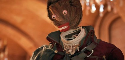 foto: assassin's creed unity