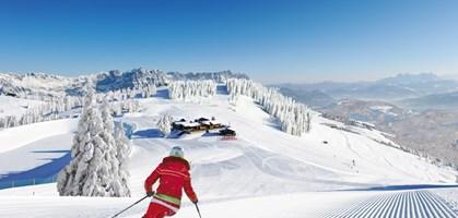 foto: skiwelt wilder kaiser - brixental