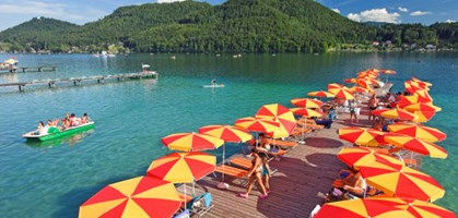 foto: tourismusregion klopeiner see