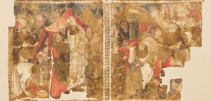 foto: christoph von viràg, abegg-stiftung