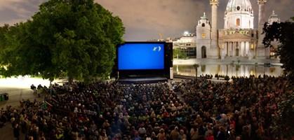 foto: kino unter sternen