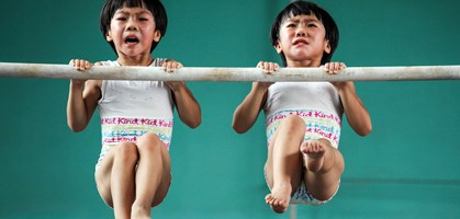 foto: yuan peng, china, 1st place, professional, sport, 2017 sony world photography awards