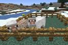 screenshot: minecraft