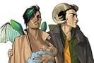 coverfoto: image comics