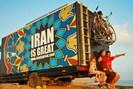 foto: iran is great