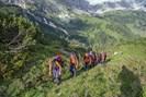 foto: bergrettung salzburg