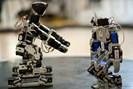 foto: christoph welkovits/robot challenge