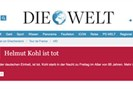 foto: screenshot / welt.de
