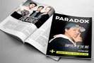 foto: paradox