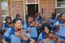foto: mangaung string program